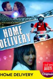 Home Delivery (2020) Hindi WEB-DL – 720P – x265 – 100MB – Download
