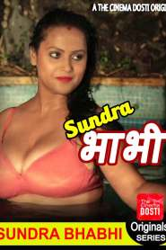 Sundra Bhabhi (2020) Hindi [S1 EP 01 ADDED] WEB-DL – 720P – x264 – 100MB – Download & Watch Online