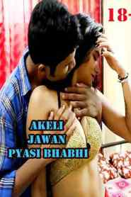 Akeli Jawan Pyasi Bhabhi (2020) Hindi
