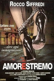 Amorestremo/The Dangerous Sex Date Italian – 720P – 700MB – Download