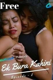 Ek Bura Kahani (2020) Hindi WEB-Series WEB-DL [S01 Complete] – Episode 4 Added – Download