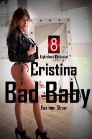 Cristina Bad Baby Short Flim