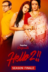 Hello (2020) Bengali Season 1-2 Complete