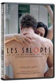 Les Salopes or The Naturally Wanton Pleasure of Skin French WEB– 720P – 200MB– Download