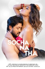 Socha Na Tha (2020) Hindi WEB-DL – 720P– 100MB – Download
