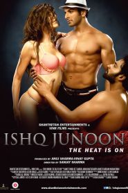 Ishq Junoon 2020 Hindi Full Hot Movie