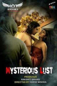 Mysterious Lust Short Flim (2020)