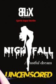 Night Fall Short Flim (2020)