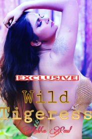 Wild Tigeress Aabha Paul Hot Video (2020)