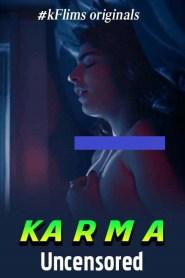 Karma Short Flim (2020)
