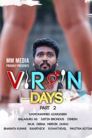 Virgin Days Episode 4 Added S01 Tamil Jolluapp Web Series