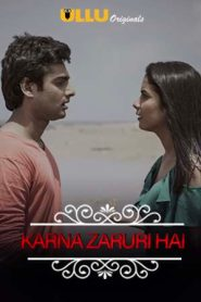 Charmsukh ( Karna Zaruri Hai ) (2019) Ullu Originals Hindi Web Series Season 1