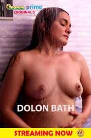 DOLON BATH (2020) Banana Prime Nude Shoot Video