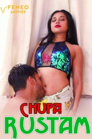 Chupa Rustam Part 3 Added (2020) Feneo Movies Web Series Season 01
