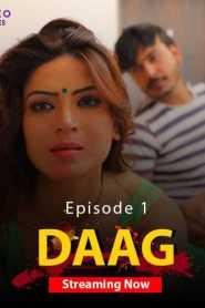 Daag Part 04 Added (2020) Feneo Movies Hindi Hot Web Series S01