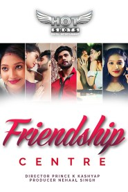 FRIENDSHIP CENTRE (2020) Hindi WEB-DL