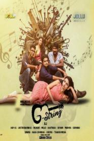 G-STRING (2020) Jollu Originals Tamil Web Series Season 01 Episodes 01