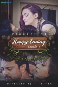 Happy Ending 2020 Hindi S01E01 Gupchup Web Series