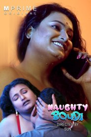 Naughty Boudi (2020) Masti Prime Originals Bengali Hot Short Flim