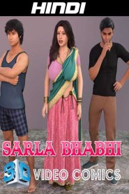 Sarla Bhabhi (2020) Fliz Movies Hindi 3D Comics Short Film