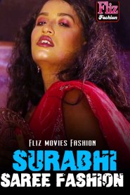 Surabhi Saree Fashion (2020) Fliz Movies Hot Fashion Video