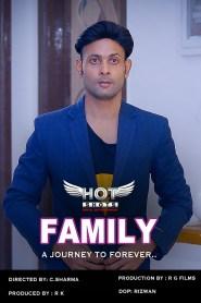 Family (2020) Hotshots Originals Hindi Short Film