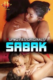 Sabak 2020 S01 Hindi 11Upmovies Web Series (E01-03)