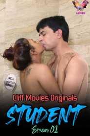 Student (2020) Cliff Movies Originals Hindi Web Series Season 01 Episodes 01