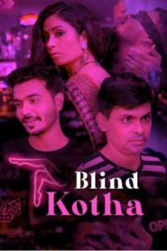 Blind Kotha (2020) Kooku Originals Web Series Season 01 Complete