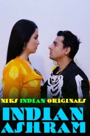 Indian Ashram (2020) Niks Indian Originals Hot Video