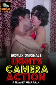 Lights Camera Action (2020) BedFlix Originals Hindi Short Film