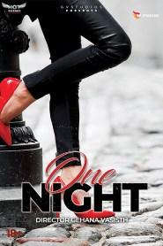 One Night HotShots Originals Hindi Short Film