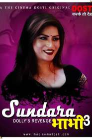 Sundra Bhabhi 3 (2020) CinemaDosti Originals Hot Short Film