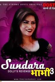 Sundra Bhabhi 3 (2020) CinemaDosti Originals Hot Short Film