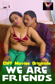 We are Friends Part 04 added Cliff Movies Originals Hot Web Series Season 01