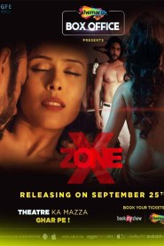 X Zone Hollywood Hindi Hot Movie