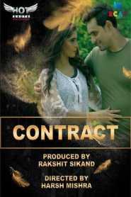 CONTRACT (2020) HotShots Originals Hindi Short Flim