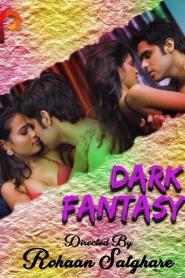 Dark fantasy Part 2 & 3 Pulse Prime Hindi Web Series Season 01