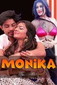 MONIKA (2020) HotHit Movies Originals Hindi Web Series Season 01