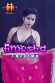 Amesha Fashion (2020) 11UP Movies Originals Hot Video