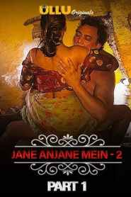 Charmsukh (Jane Anjane Mein 2) Part 1 (2020) Ullu Originals Hot Web Series