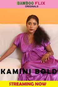 Kamini Bad (2020) Bambooflix Originals Hot Solw Hot Video