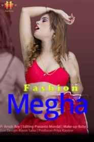 Megha Fashion (2020) 11 Up Movies Originals Hot Fashion Video