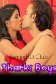 Tharki Boys (2020) L Hindi Hot Web Series Season 01