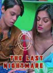 The Last Nightmare (2020) Nuefliks Originals Hindi Short Flim