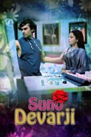 Suno Devarji (2020) Kooku Originals Season 01 Complete