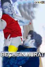 Bechain Aurat (2020) CrabFlix Inc Hindi Web Series Season 01 Episodes 03