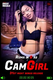 CamGirl (2021) EightShots Hindi [Uncut Vers] Short Film