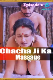 Chacha Ji Ka Massage 2021 S01E01-02 Hindi Gupchup Web Series