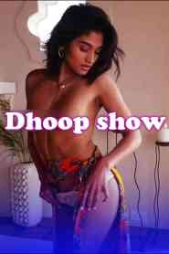 Dhoop show (2021) Hindi Originals Hot Video